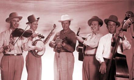 Los fundamentos del bluegrass, parte 2ª: la técnica.