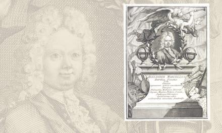 Adagio en Do menor – Alessandro Marcello