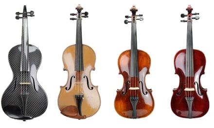 ¿Se puede ser objetivo con el sonido de un instrumento?