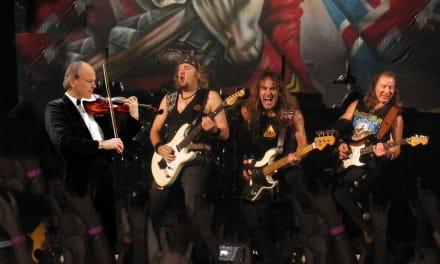 Guía para músicos clásicos: cómo unirte a una banda y tocar estilos desconocidos.