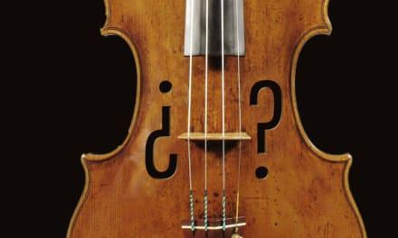 Cómo saber el valor de un violín