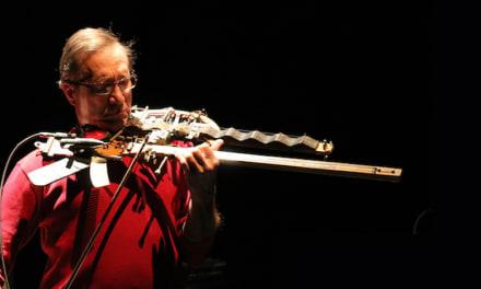 Los increíbles instrumentos del concurso Gutham
