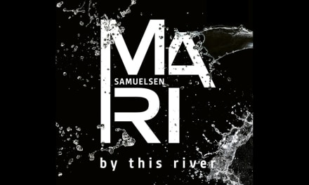 By this River   Brian Eno   Mari Samuelsen