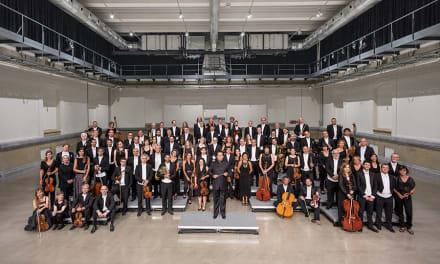 La Euskadiko Orkestra selecciona viola tutti y viola solista de refuerzo