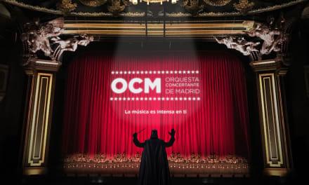 La Orquesta Concertante de Madrid busca instrumentistas