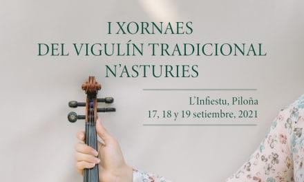 Curso: El violín en la tradición asturiana, repertorio y técnicas interpretativas