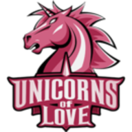 Unicorns of Love CIS