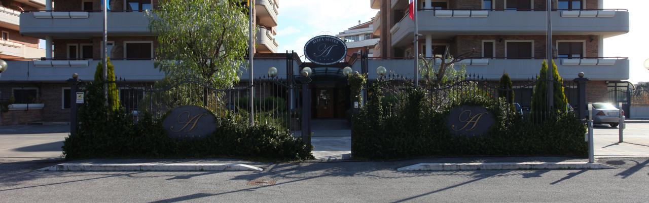 Photo of Altea Suites
