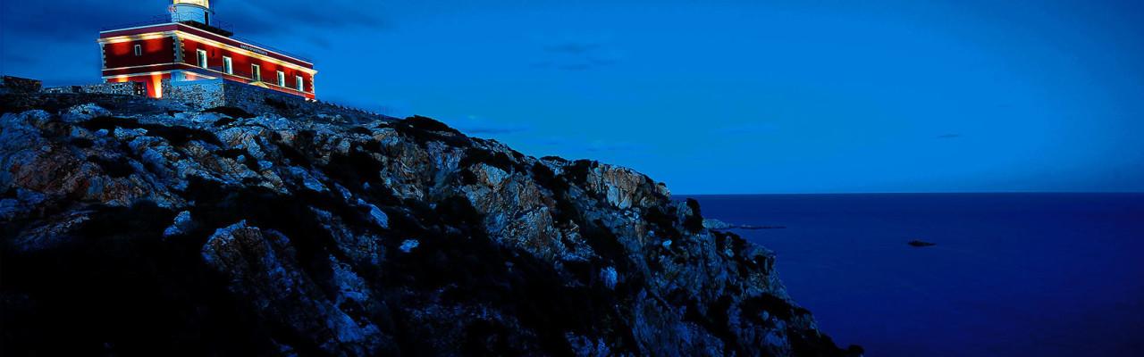 Photo of Faro Capo Spartivento