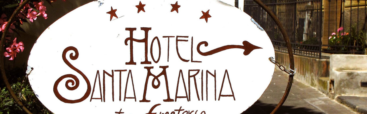 Photo of Hotel Santa Marina Antica Foresteria