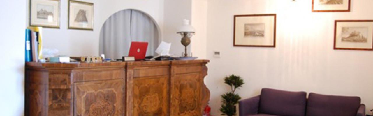 Photo of Hotel Santa Marina Antica Foresteria