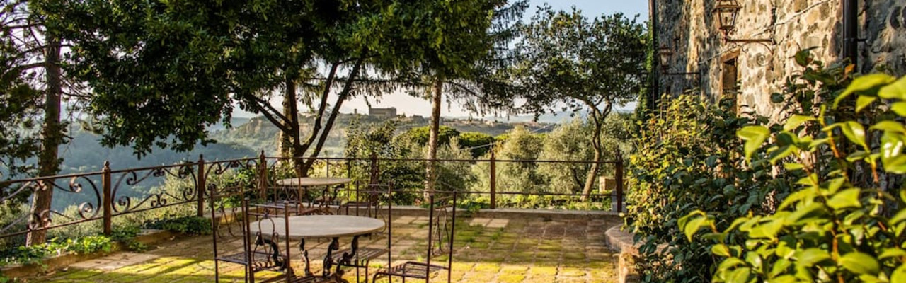 Photo of Torre Collevento Country House