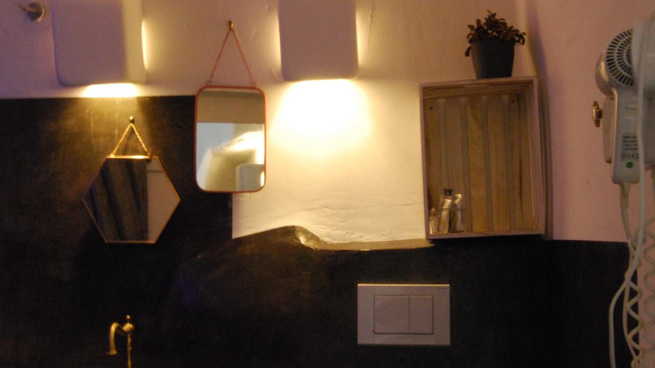 Photo of Monolocale Deluxe 1 <Casa Olivia>