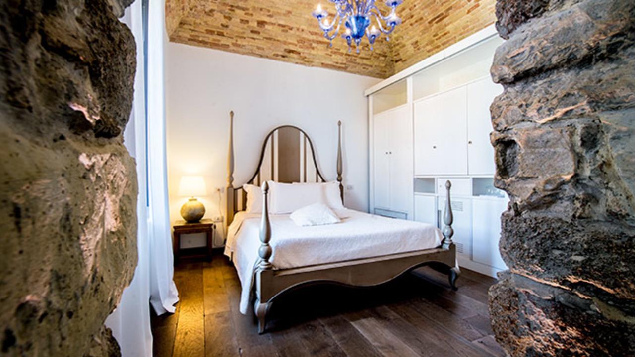 Photo of Classic Suite Faro Vista Collina