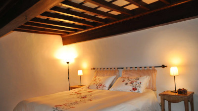 Photo of Two-Bedroom House Buonincontro