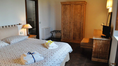 Photo of Deluxe Double or Twin Room Maddalena