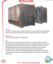 CIAT are industry leaders in Air Conditioning and Heat Exchange