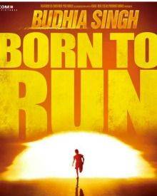 Budhia Singh Born To Run poster