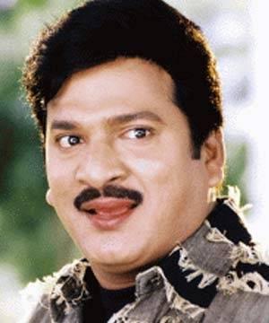 Rajendra Prasad poster