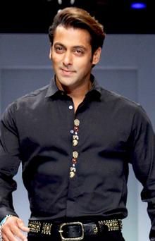 Salman Khan poster