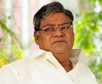 kota srinivasa rao son death photos