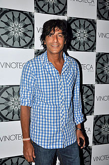 Chunky Pandey poster