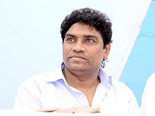 Johnny Lever poster