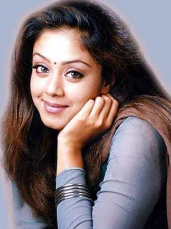 Jyothika poster