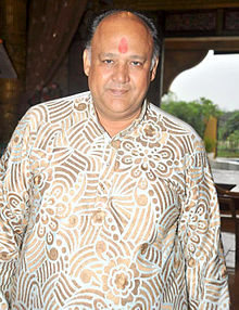 Alok Nath poster