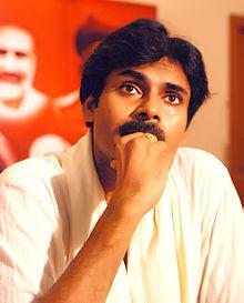 Pawan Kalyan poster