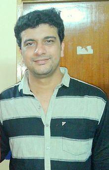 Ramesh Pisharody poster