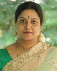 Tulasi Shivamani poster