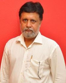 Jayaprakash V poster