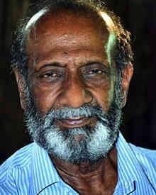 T.G Ravi poster