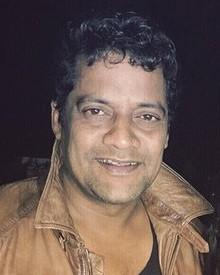 Ravishankar P poster