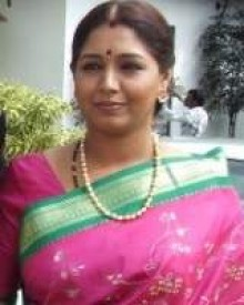Sudha Belawadi poster