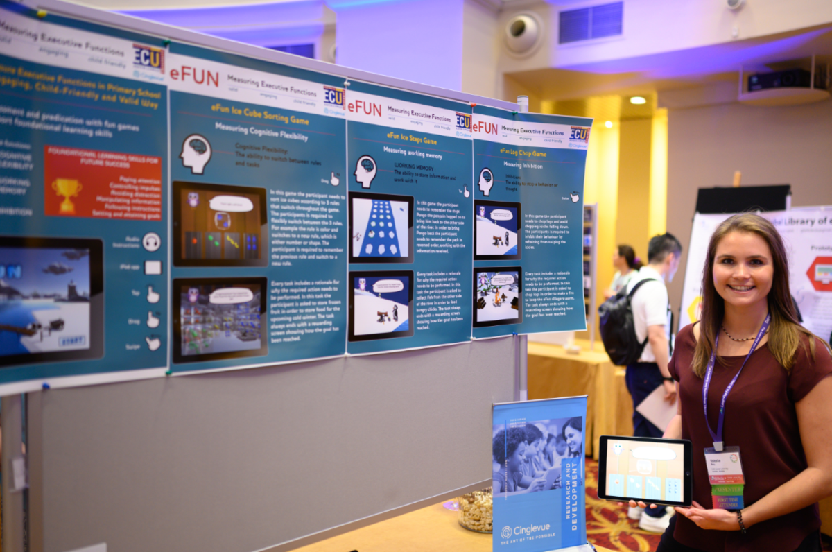 Valeska conference presentation
