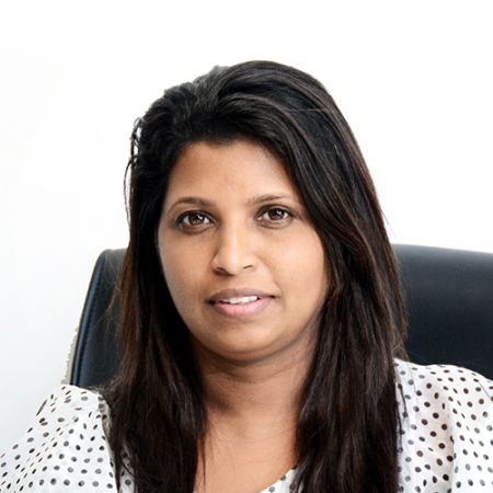 Chathurika Gunawardhene