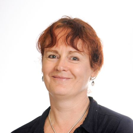 Dr Miriam Brooker