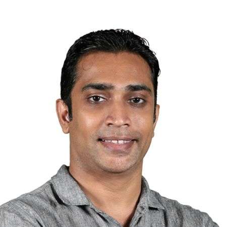 Sanjaya Bentotage