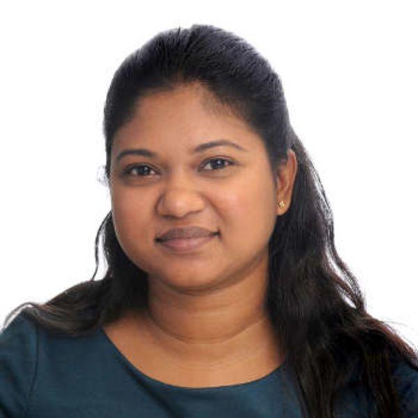 Duwaraka Kanendran