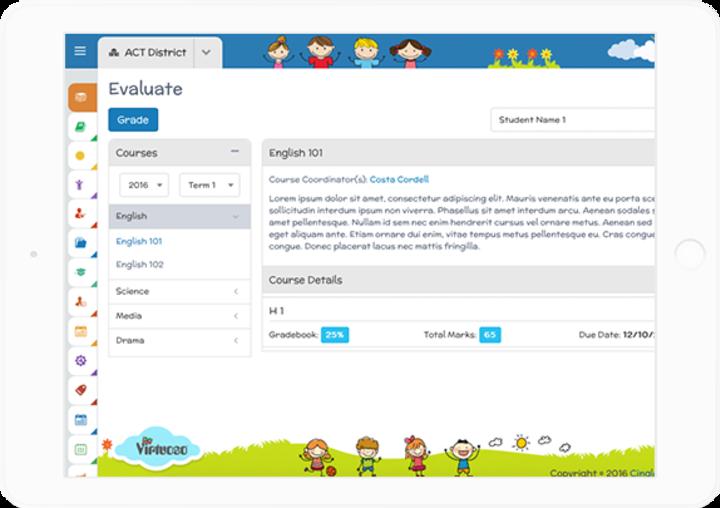 individualise-student-learning