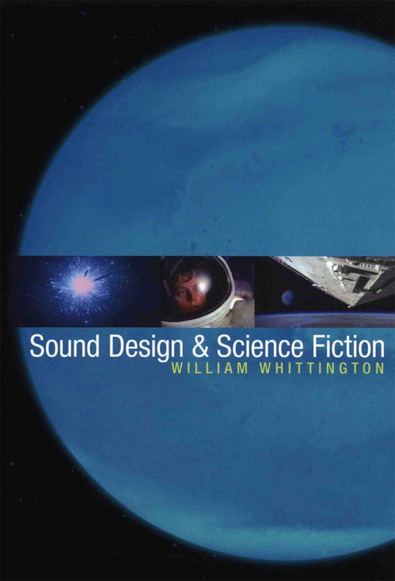 Sound Design & Science Fiction book cover