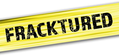 Fracktured title image