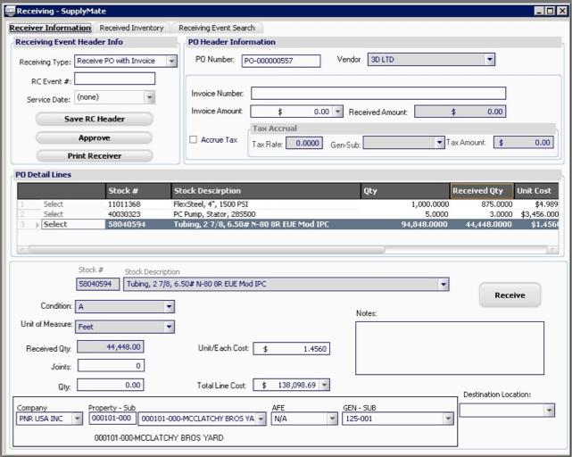 CIS - A Logistics Software Company