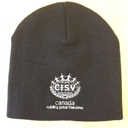 CISV Canada Tuque