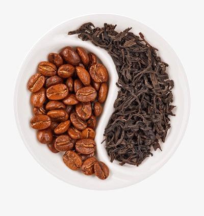 咖啡、茶葉