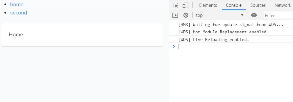 Laravel使用HMR hot模式