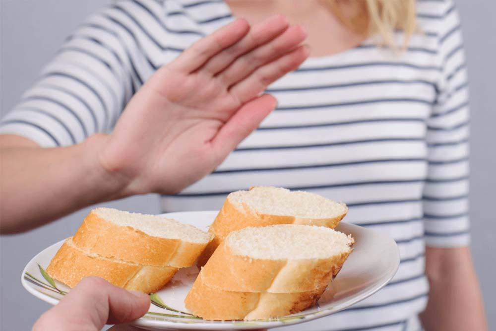 如果你有慢性頭痛,不妨試試無麩質飲食