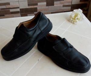 684479ba6 Boys Leather School Shoe (Clarks)